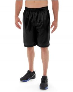 Troy Yoga Short-34-Black